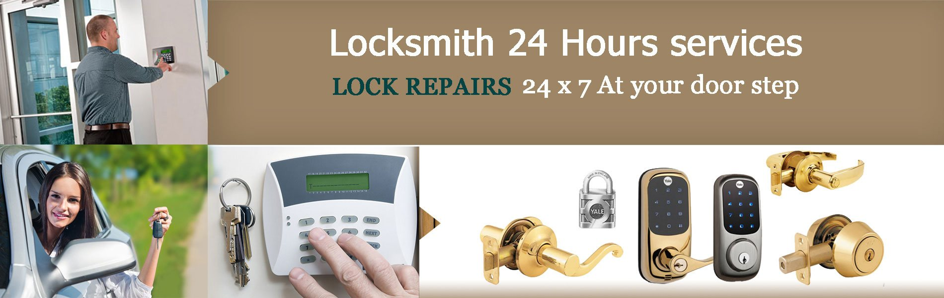 Elite Locksmith Services Columbus, OH 614-347-6542